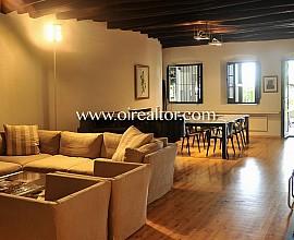 Encantadora casa en el centro de Sant Vicenç de Montalt