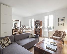 Excelente piso reformado estilo loft en Sant Gervasi - Galvany, Barcelona