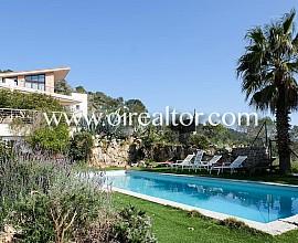 Hervorragendes Haus in Quint Mar, Sitges