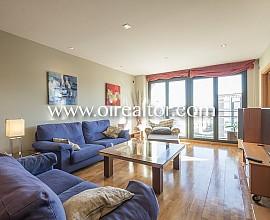 Fantastische Wohnung zum Verkauf im Stadtviertel Las Tres Torres, Barcelona