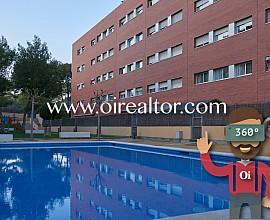 Fantàstic pis en zona molt tranquila de Castelldefels