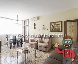 Excepcional piso en Sagrada Familia, Barcelona