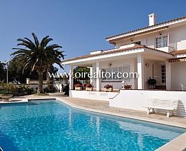 Прекрасный дом на продажу в Сант Поль де Мар