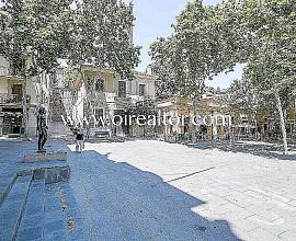 Propietat a la venda en extraordinària ubicació a Major de Sarrià