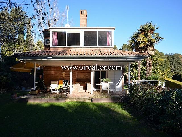 Exclusiva Villa de lujo en Bellaterra