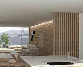 Ático duplex de lujo en venta en la Diagonal, Sant Gervasi-Galvany