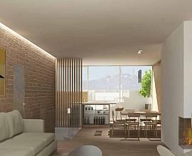 Àtic dúplex de luxe en venda a la Diagonal, Barcelona