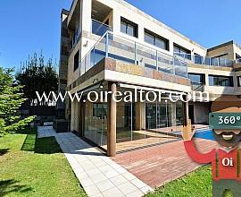 Espectacular casa de lujo ubicada en una de las mejores zonas de Valldoreix