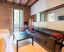 Acogedor piso ideal para inversores en l'Eixample Esquerre, Barcelona