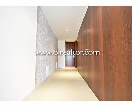 Продается квартира с ремонтом в Саррья, Барселона