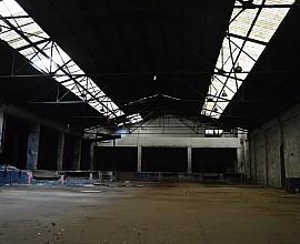 Bâtiment industriel à vendre à Poblenou.