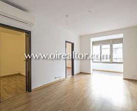 Magnifique appartement en vente rénové rue Valencia, Sagrada Familia
