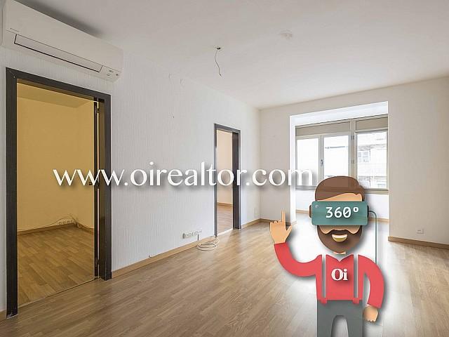 Fantastic renovated flat for sale on Carrer Valencia, Sagrada Familia