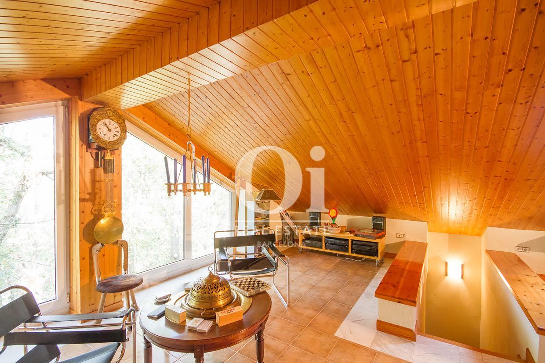 Bohardilla de casa en venta en Vilobí d'Onyar