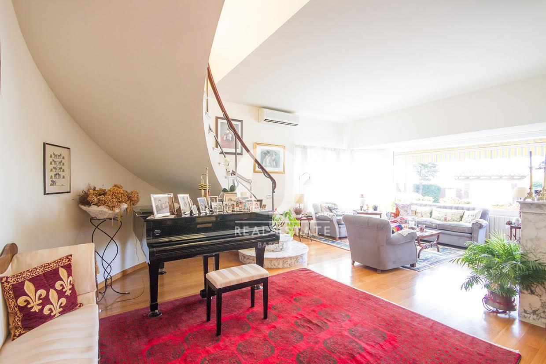 Sala de estar de casa en venta en Vilobí d'Onyar
