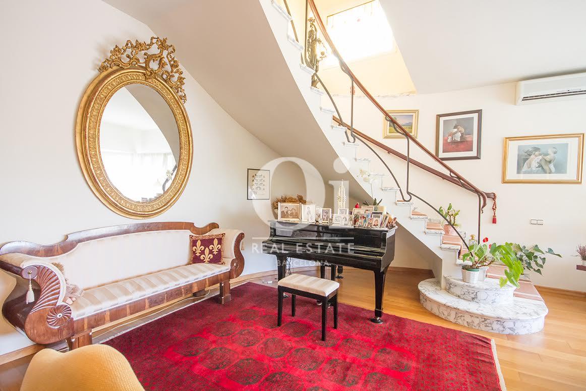 Salón de casa en venta en Vilobí d'Onyar