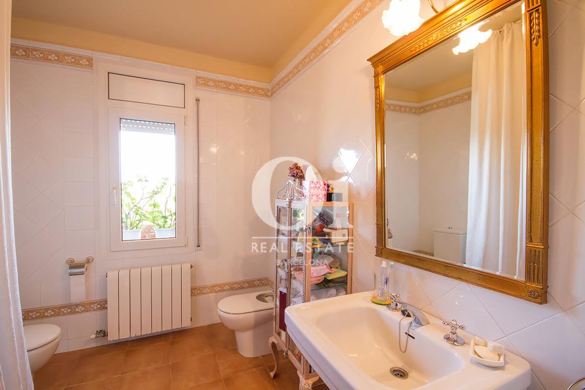 Baño de casa en venta  en Vilobí d'Onyar