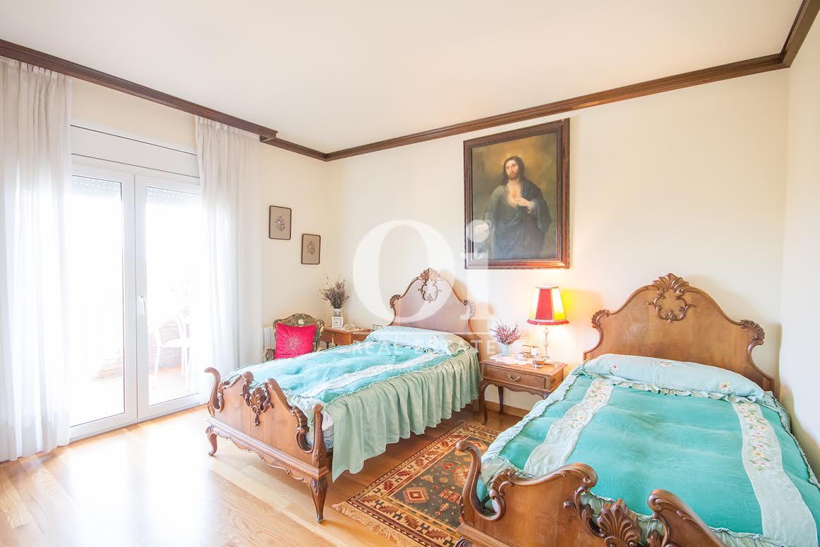 Habitación de casa en venta en Vilobí d'Onyar