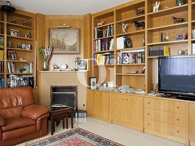Privilegiertes Duplex zum Verkauf in Rambla Catalunya