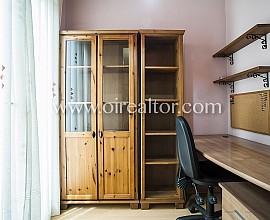 Продается потрясающая квартира на Рамбла дель Побленоу