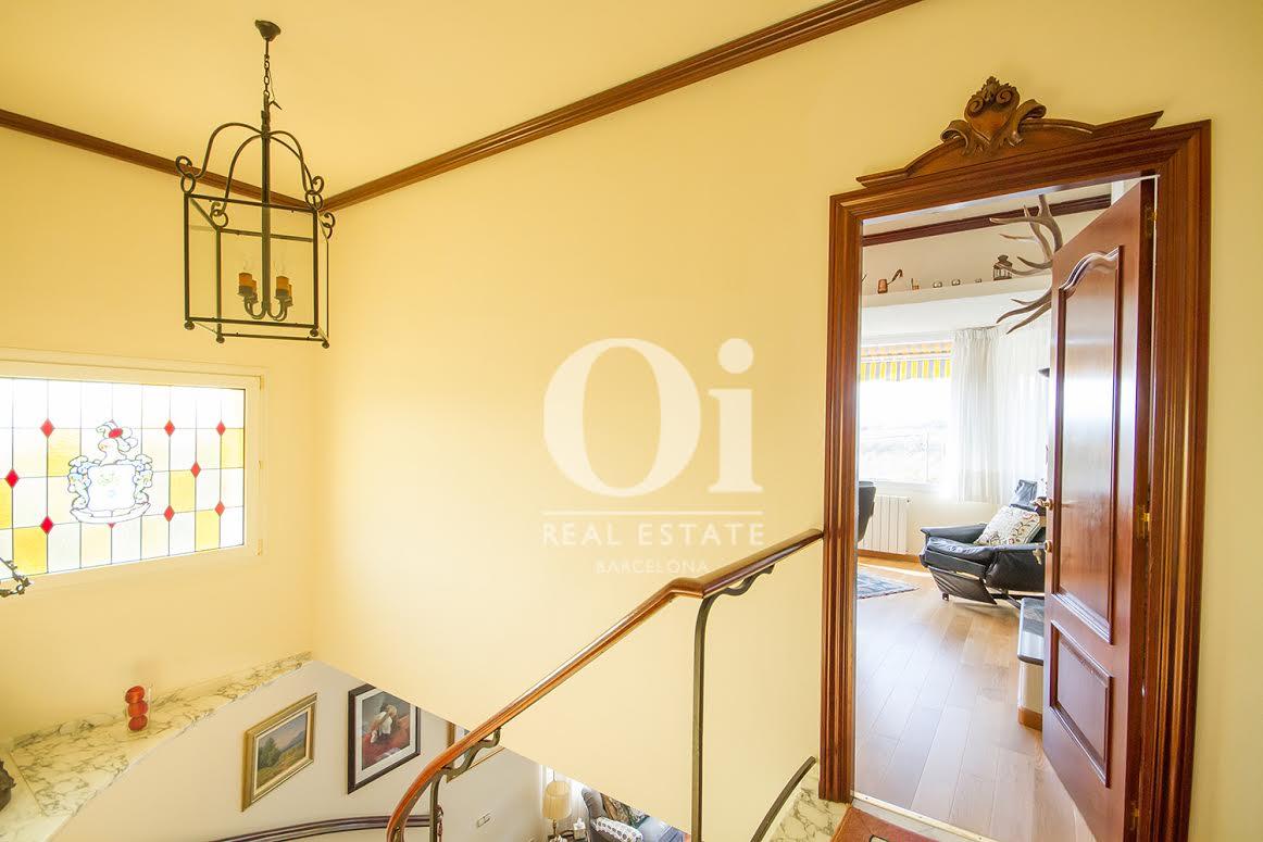 Interior de casa en venta en Vilobí d'Onyar
