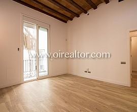 Apartment zum Verkauf in der Altstadt von Barcelona