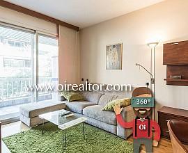 Продается квартира с туристической лицензией в  Сант Антони