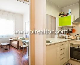 Cozy apartment very central in Sagrada Familia, Barcelona