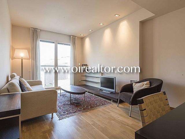 Selecto apartamento en venta reformado en Eixample Dreta