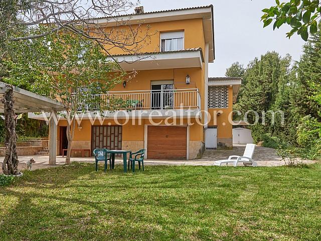 Unglaubliche Villa in Segur de Calafell, Costa Daurada