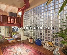 Fabuleux loft dans le quartier de la Sagrada Familia, Barcelone