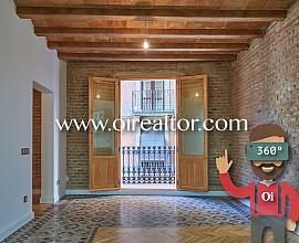Hermoso piso en el Raval, Barcelona