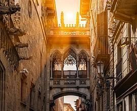 Local emblemático en alquiler en el gótico,Barcelona