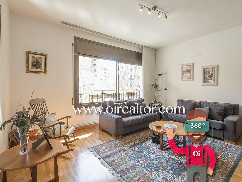 Acogedor piso en sagrada familia barcelona - Piso sagrada familia ...