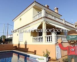 Belle villa à Cubelles, Costa de Barcelona