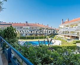 Fantastic apartment in Parc del Mar, Sitges