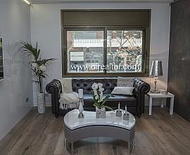 Precioso piso de diseño en Les Corts, Barcelona