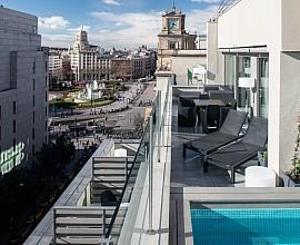 Edificio en venta en zona prime en el centro de Barcelona