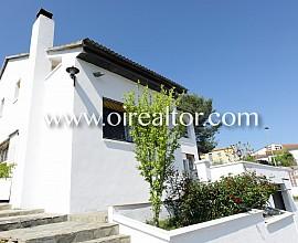 Casa grande independiente cerca de Sant Pere de Ribes