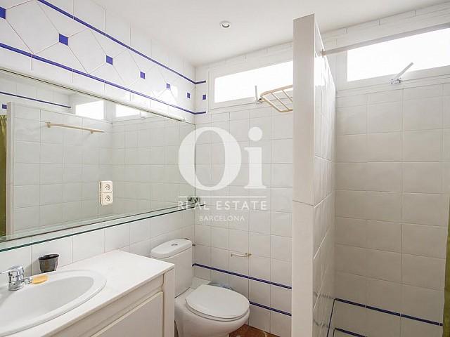 uarto de baño de dúplex en alquiler en Sant Gervasi, Barcelona
