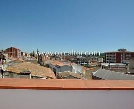 Piso en Sant Cugat del Vallés Centro de 70 m2