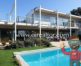 Spectaculaire maison à Quint Mar, Sitges