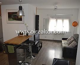 Apartamento a estrenar en alquiler en Sant Gervasi-La Bonanova