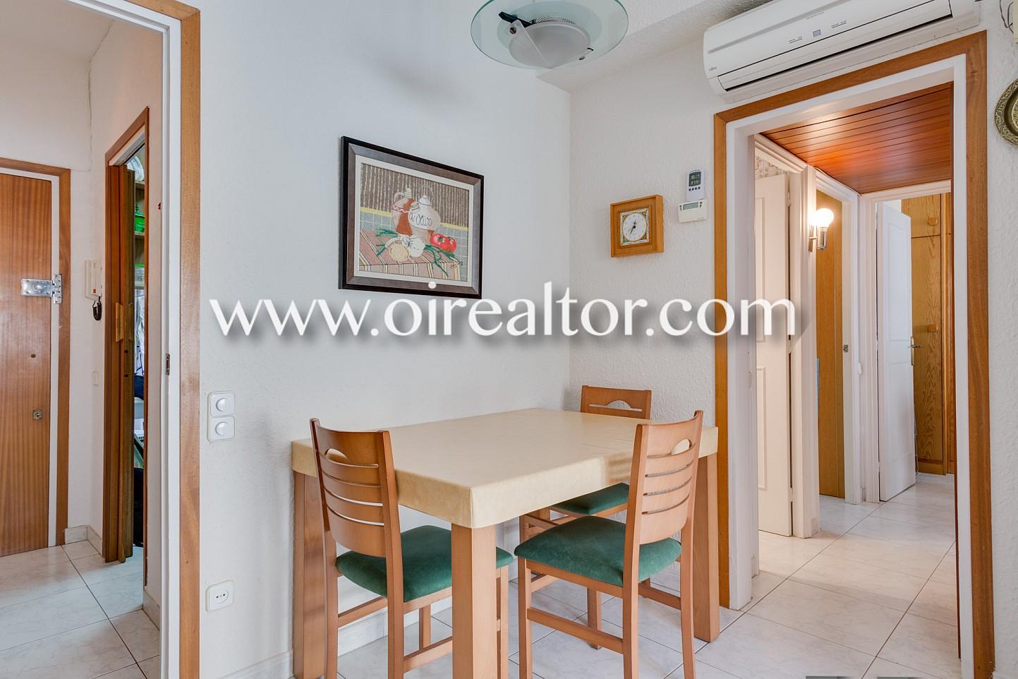 Acogedor piso ubicado en el coraz n de sarri barcelona oi realtor - Pisos en sarria barcelona ...