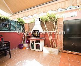 Atractiva casa apareada en Gavà, Costa de Barcelona