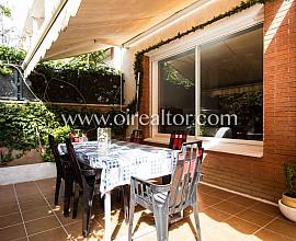 Atractiva casa pareada en Gavà, Costa de Barcelona