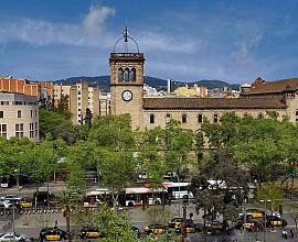 Local en alquiler en Ronda Sant Antoni,Barcelona