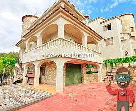 Casa independiente para actualizar en Mas d'en Serra, Sant Pere de Ribes