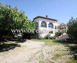 Espectacular finca en parcela de dos hectáreas, Vilanova i la Geltrú