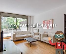 Atractivo apartamento en pleno frente marítimo de Barcelona